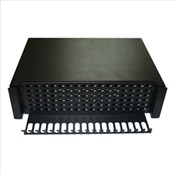 Fiber Optic Patch Panel Rack Mount 96 Strings