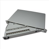 Fiber Optic Patch Panel - Round Type