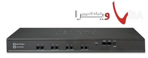 VoIP Gateway پلنت VGW800FO