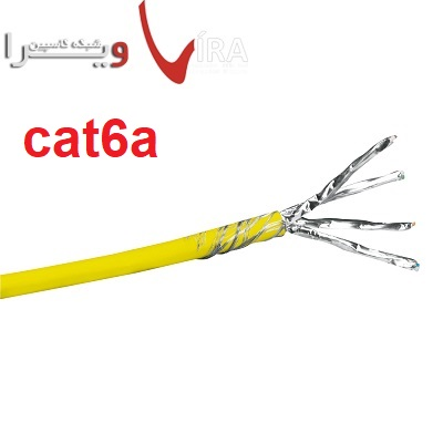 کابل شبکه لگراند Legrand cat6a
