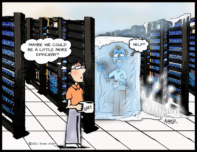فناوری اطلاعات مصرفمحور