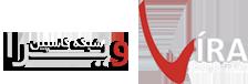 لوگو شرکت ویرا شبکه کاسپین