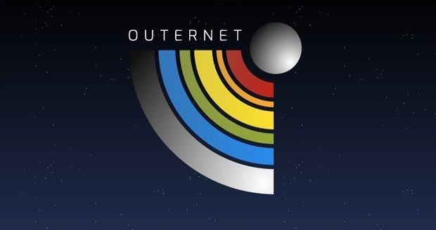 اوترنت outernet