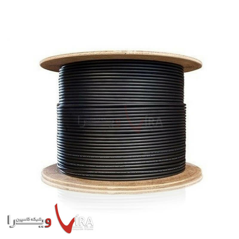 کابل فیبر نوری مالتی مود 6 کور نگزانس fiber optic multi mod nexance