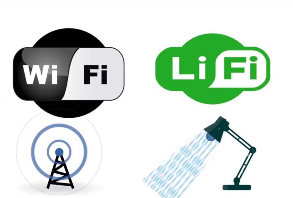 لای فای lifi چیست و چه تفاوتی با وای فای دارد