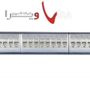 پچ پنل شبکه هوشمند اشنایدر