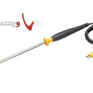 ترمومتر یا دماسنج صنعتی فلوک مدلFLUKE 80PK27