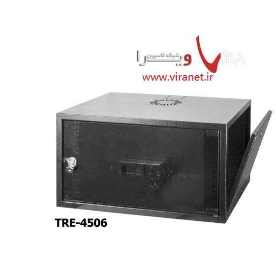 رک دیواری 6یونیت ECO Rack4506