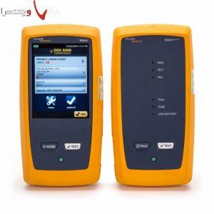 تسترکابل شبکه فلوک FLUKE CableAnalyzer DSX5000