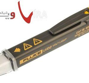دتکتور ولتاژ برق غیر تماسی فلوک NonContact Voltage Detector FLUKE LVD2