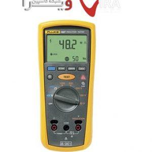 میگر دیجیتال تستر مقاومت عایق فلوک مدل 1507 FLUKE INSULATION TESTER