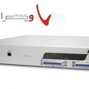 مودم 24پورت پلنت Planet ADSL IP DSLAM IDL2402