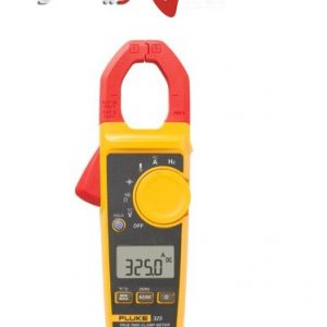 کلمپ آمپر متر FLUKE 325 TRUE RMS CLAMP METER