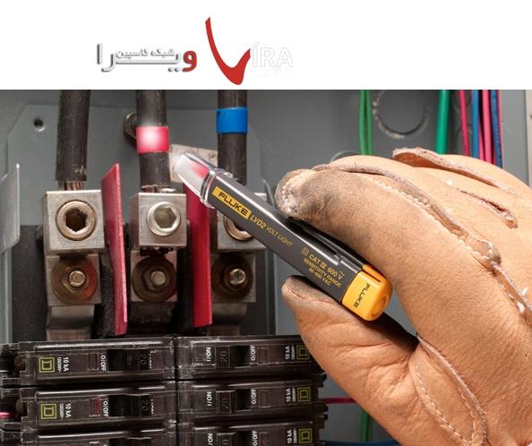 دتکتور ولتاژ القائی فلوک FLUKE LVD2