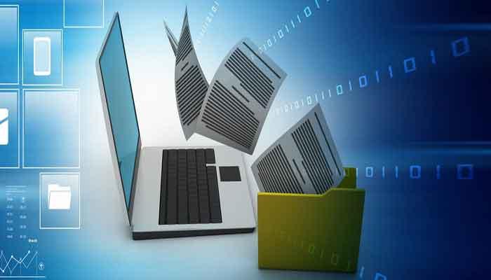 انتقال فایل بدون داشتن اینترنت، فلش و کابل با برنامه AIR Droid