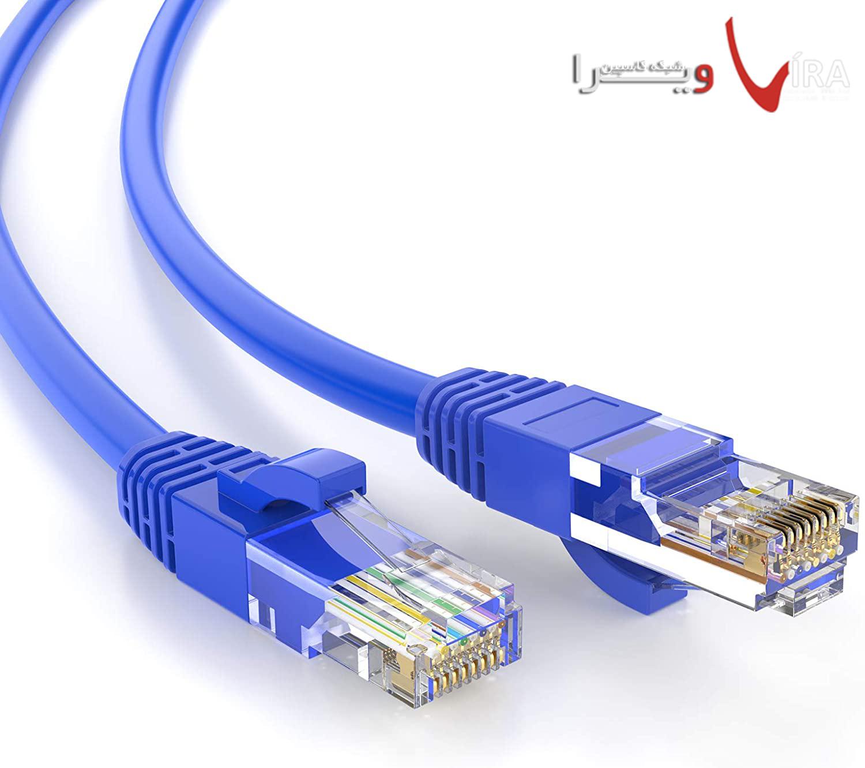 نحوه تشخیص کابل شبکه اصلی از تقلبی - کابل شبکه لگراند - کابل شبکه